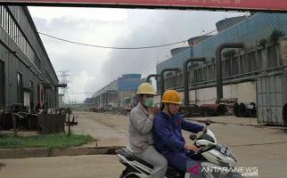 1 Karyawan Tewas, Begini Respons PT VDNI Terkait Kasus Penikaman di Area Smelter - JPNN.com