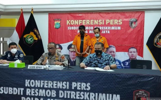Kopral tidak Jera Dipenjara, Kini Masuk Lagi, Rasain! - JPNN.com