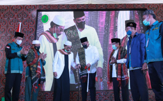 Ketum JBMI: Keberagaman Budaya Jadi Kekuatan Indonesia - JPNN.com