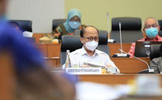 Pesan Sekjen Anwar Sanusi untuk Atase Ketenagakerjaan - JPNN.com