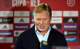 Spekulasi Nasib Ronald Koeman di Barcelona Terjawab Sudah! - JPNN.com