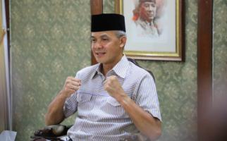 Beri Dukungan di Pilpres 2024, Seknas Jokowi: Dari Semua yang Muncul, Mas Ganjar Paling Berani - JPNN.com