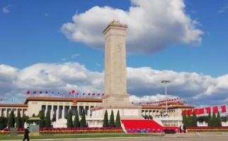 Ungkit Dosa Masa Lalu China, Dua Hari Kemudian Raib - JPNN.com