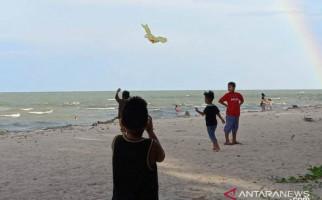 2430 Anak di Bangka Belitung Positif Tertulari Covid-19, Satgas Minta Orang Tua Lakukan Ini - JPNN.com
