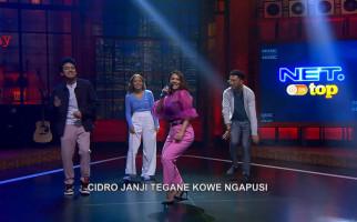 NET On Top, Panggung Musikus Lintas Genre - JPNN.com