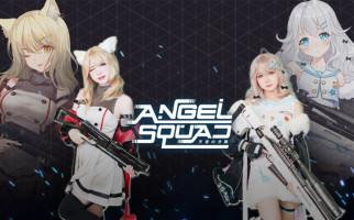 Gim Angel Squad Sudah Bisa Dimainkan di Indonesia - JPNN.com