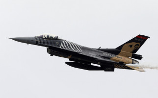 Turki Sikat Dua Teroris, Tak Ada Ampun untuk Terorisme - JPNN.com