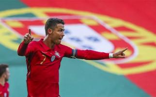 Dari Ronaldo hingga Chiellini, Mereka yang Menyambut EURO 2020 dengan Catatan Lebih dari 100 Penampilan Bersama Negaranya - JPNN.com