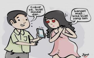 Semula Cuma Kasihan, Akhirnya Jadi Selingkuhan - JPNN.com