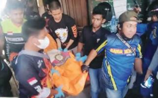 Marbot Musala Ditemukan Tewas Telentang di Samping Kasur, Kondisi Mengenaskan - JPNN.com