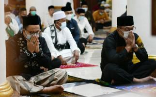 Kang Emil-Anies Kompak Banget, Cocok Enggak ya Berpasangan di 2024? - JPNN.com