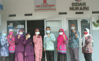 IBI dan DoctorSHARE Beri Penghargaan Pada Bidan yang Inovatif di Masa Pandemi - JPNN.com