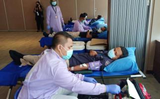 Gandeng PMI, NET Gelar Donor Darah Selama 2 Hari - JPNN.com