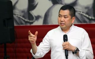 Hary Tanoe Maju Pilpres 2024? Jawabannya Sangat Tegas - JPNN.com