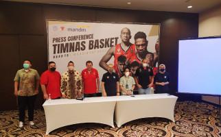 Timnas Basket Panggil 12 Nama untuk Kualifikasi FIBA Asia Cup 2021 - JPNN.com
