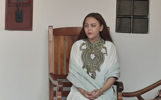 Ratu Rizky Nabila Tagih Biaya Persalinan Rp90 Juta kepada Alfath Fathier - JPNN.com