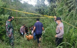 Pembunuhan Wanita Sopir Taksi Online dari Medan Terkuak, MY Ditangkap di Masjid - JPNN.com