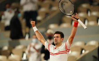 Tak Terduga, Djokovic Taklukkan Nadal di Semifinal Roland Garros - JPNN.com