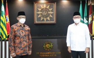 PAN dan Muhammadiyah Bahas Hal Sangat Penting Bagi NKRI - JPNN.com