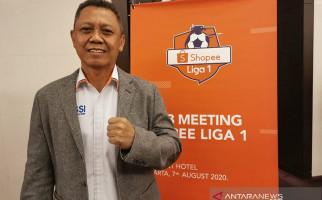 Alasan PT LIB tak Mempertemukan Persija Vs Bali United di Kick Off Liga 1 2021/2022 - JPNN.com