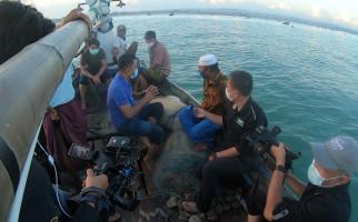 Slamet Ariyadi Berjanji Memenuhi Kebutuhan Alat Tangkap untuk Nelayan Sampang - JPNN.com