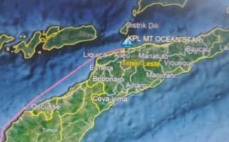 Bakamla Kerahkan KN Ular Laut dan Kuda Laut Menuju Perairan Timor, Ada Apa? - JPNN.com