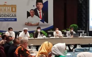 Pemerintah Janji Pembangunan IKN Akomodasi Kepentingan Masyarakat Lokal - JPNN.com
