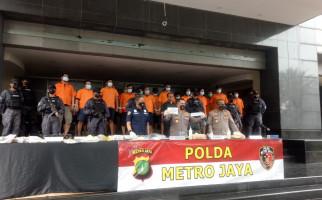 Irjen Fadil Imran Membeber Modus Para Preman Tanjung Priok, Detail, Jumlah Uang Lumayan Besar - JPNN.com