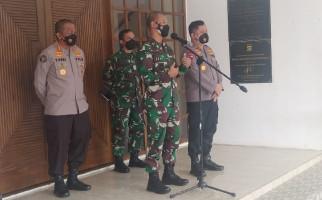 Pangdam Jaya dan Kapolda Metro Gelar Rapat, Bahas Apa? - JPNN.com