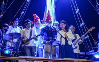 Sandiaga Uno Bangkitkan Kembali Makassar Jazz Festival - JPNN.com