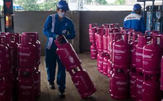 Mantap! Satgas RAFI 2021 Pertamina Sukses Layani Pasokan Energi Selama Ramadan dan Idulfitri - JPNN.com