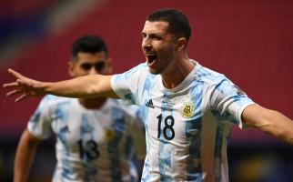 Update Copa America 2021: Messi Cetak Assist, Argentina Pukul Uruguay - JPNN.com