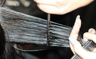 Wow, Limbah Potongan Rambut Jangan Dibuang, Ini 4 Manfaatnya Lho - JPNN.com