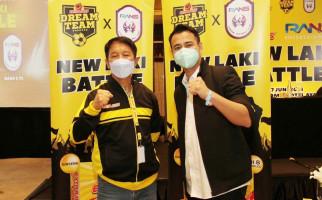 Jelang Liga 1, Extra Joss Duel Panas Lawan Rans - JPNN.com