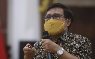 Lonjakan COVID-19 Menakutkan, Pakar Epidemiologi Minta PTM di Sekolah Ditinjau Ulang - JPNN.com