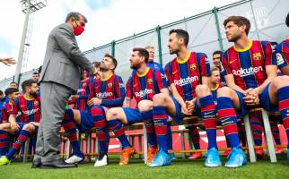 Setelah Memphis Depay, Barcelona Masih Incar Dua Pemain Manchester City Ini - JPNN.com