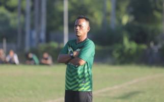 Jelang Tur ke Aceh, Pelatih PSMS Tingkatkan Mental Anak Asuhnya - JPNN.com