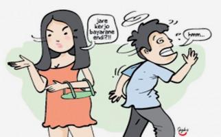 Berbulan-bulan Tak Ada Nafkah, Istri pun Ogah - JPNN.com