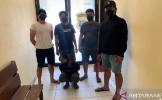 4 Kali Curi Motor, Pelajar Asal Malinau Ini Sudah Ditangkap, Rekannya Masih Diburu - JPNN.com