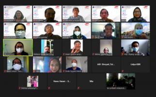 YPA-MDR Ajak Para Pendidik Tetap Optimistis di Kala Pandemi - JPNN.com