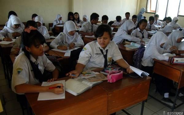 Banyak Ortu Siswa Menolak Sistem Zonasi PPDB SMA - SMK - JPNN.com