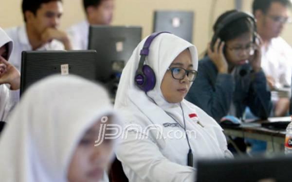 SMA/SMK Tak Perlu Resah dengan SPP - JPNN.com