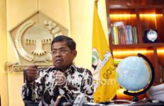 GMPG Tuding Idrus Marham Tak Punya Adab Politik - JPNN.com