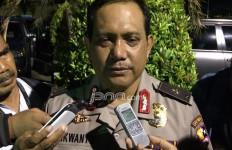 Polri Pastikan Kasus Istri Jenderal Tampar Petugas Avsec Diproses Profesional - JPNN.com