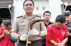 Curanmor Suramadu, 1 Ditembak Mati, 2 Dilumpuhkan - JPNN.com