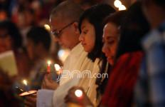 Banser NU Ambil Peran di Malam Misa Natal - JPNN.com