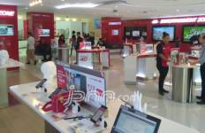 Smartfren-Indosat Tingkatkan Kapasitas dan Kualitas Jelang Ramadan - JPNN.com