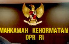 MKD Akhirnya Tunda Rapat Penentuan Nasib Novanto - JPNN.com