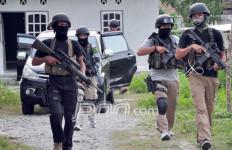Satu Hari, Dua Penangkapan Terduga Teroris di Banten - JPNN.com