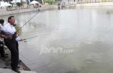 Wah, Ternyata Ikan Tak Mau Menyembah Sultan Jogja - JPNN.com